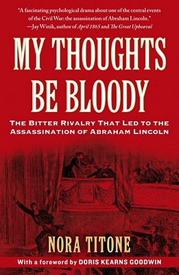 My Thoughts Be Bloody By Titone, Nora